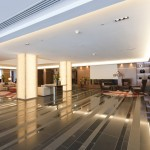 Sheraton Hotel | George Nicolson Decorators Ltd