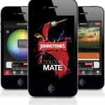 Johnstone's Colourmate App for iPhone