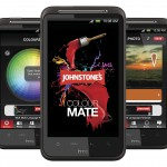 Johnstone's Colourmate App for Android