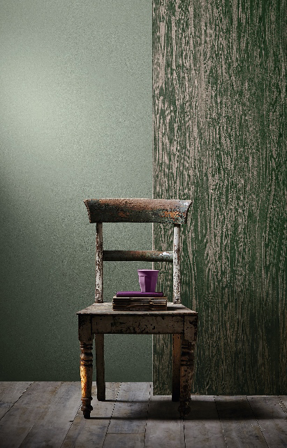 Crown Paints Colour Influences AW16 Faded Berries 2