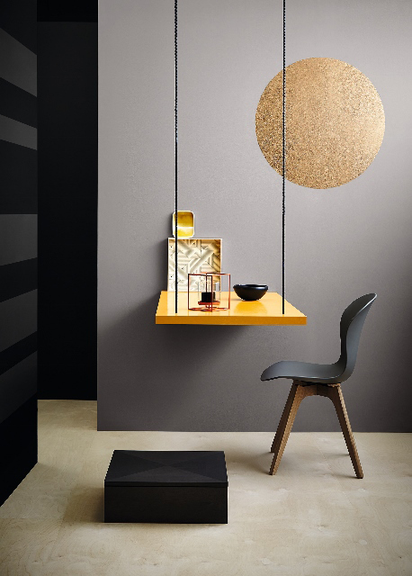 Crown Paints Colour Influences AW16 Out of the Dark 1
