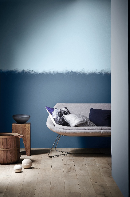 Crown Paints Colour Influences AW16 Skyscapes 1